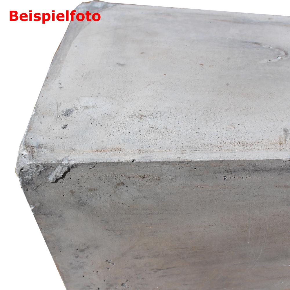 fiberglas stein beton blumenk bel konisch blumentopf vase. Black Bedroom Furniture Sets. Home Design Ideas