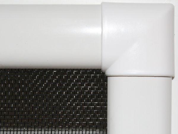 fliegengitter f r fenster insektengitter insektenschutz gaze fenster alu bausatz. Black Bedroom Furniture Sets. Home Design Ideas