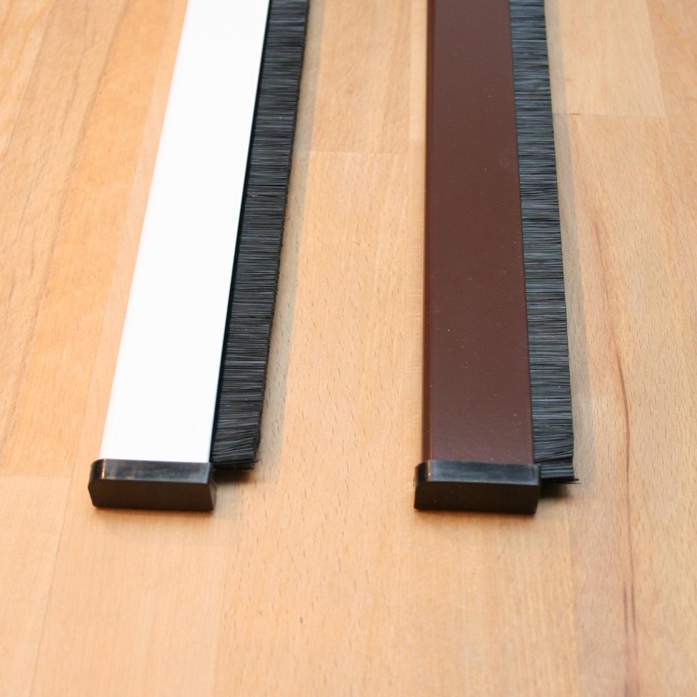 automatik t rbodendichtung alu zugluftstopper. Black Bedroom Furniture Sets. Home Design Ideas