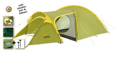 adac camping collection 3 personen zelt zeltlampe. Black Bedroom Furniture Sets. Home Design Ideas