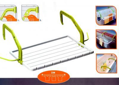 w schetrockner heizung balkon trockner 3 m w sche 6264 ebay. Black Bedroom Furniture Sets. Home Design Ideas
