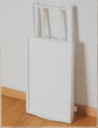Beistelltisch serviertablett serviertisch tisch holz for Beistelltisch tablett holz