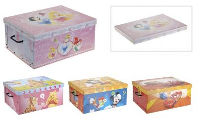 disney kinder aufbewahrungsbox aufbewahrungskiste box. Black Bedroom Furniture Sets. Home Design Ideas