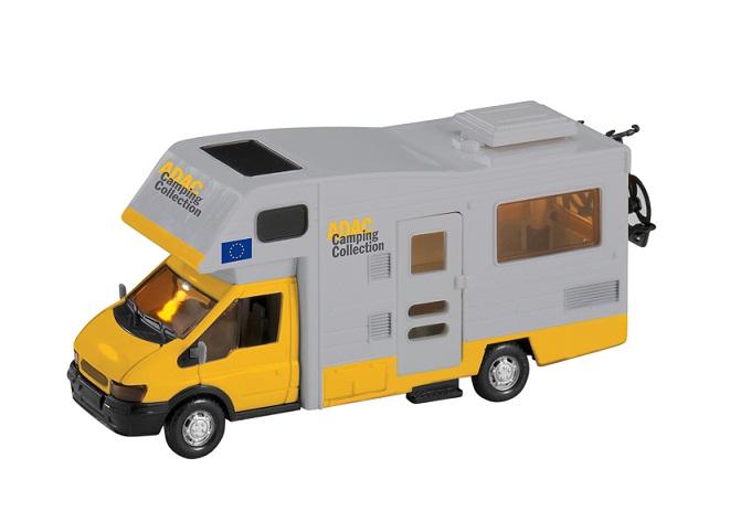 adac camping wohnmobil wohnwagen auto spielzeug auto ebay. Black Bedroom Furniture Sets. Home Design Ideas