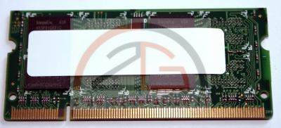 1GB-1024MB-DDR2-800MHz-PC-6400S-SO-DIMM-200-pin-OEM-Single-Rank-128Mx8-Neuware