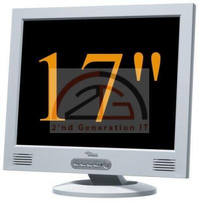 17-Zoll-TFT-LCD-Display-Monitor-von-Samsung-HP-Belinea-Eizo-1280x1024-43cm-Panel