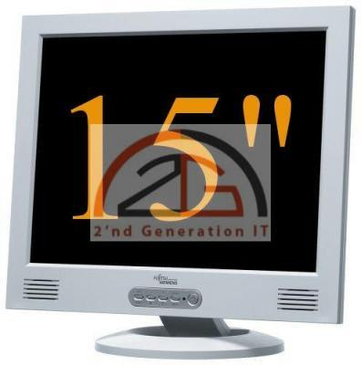 15-Zoll-TFT-LCD-Display-Monitor-von-Samsung-HP-Belinea-Eizo-1024x768-38cm-Panel