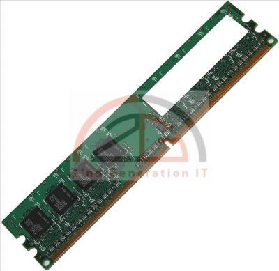 1x-1024MB-1-GB-DDR2-PC-RAM-Speicher-800MHz-PC2-6400U-800-CL6-Arbeitsspeicher-1GB