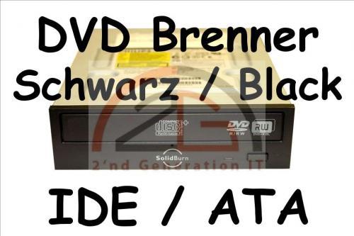 IDE-ATA-DVD-Brenner-Laufwerk-5-25-Zoll-DVD-RW-Multinorm-schwarz-Markenhersteller