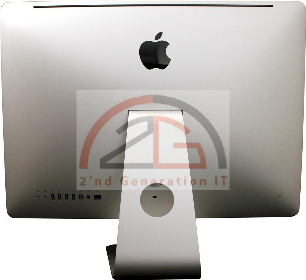 Apple Imac 21 5 Quot 2011 Quad Core I5 2 5ghz Imac12 1 500gb