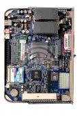 FSC Fujitsu Siemens Thin Client Futro S400 AMD Geode 1GHz 256MB RAM 128MB Flash