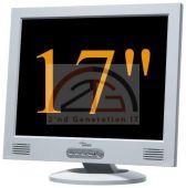 17 Zoll TFT LCD Display Monitor von Samsung HP Belinea Eizo 1280x1024 43cm Panel