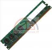 1x 512MB 0,5 GB DDR2 PC RAM Speicher 667MHz PC2-5300U 667 CL5 Arbeitsspeicher