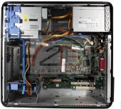 Dell Optiplex 360 MT Core 2 Duo E5200 2x 2,5 GHz / DVD / selbst Konfigurierbar