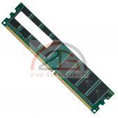 1x 512MB 0,5 GB DDR PC RAM Speicher 400MHz PC-3200U PC400 CL2,5 Arbeitsspeicher