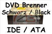 IDE ATA DVD Brenner Laufwerk 5,25 Zoll DVD-RW Multinorm schwarz Markenhersteller