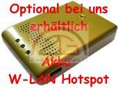UMTS / HSDPA / HSUPA USB-Stick Mobilcom Debitel 4G Systems XSStick P14 Micro SD