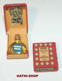 Parfümöl SANDEL Sandelholz , Indien, Goa,Hippie Duftöl Parüm