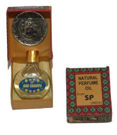 Parfümöl NAG CHAMPA , Indien, Goa,Hippie