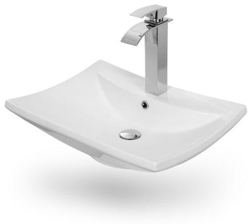 keramik h nge waschbecken waschsch ssel wasch schale platz. Black Bedroom Furniture Sets. Home Design Ideas