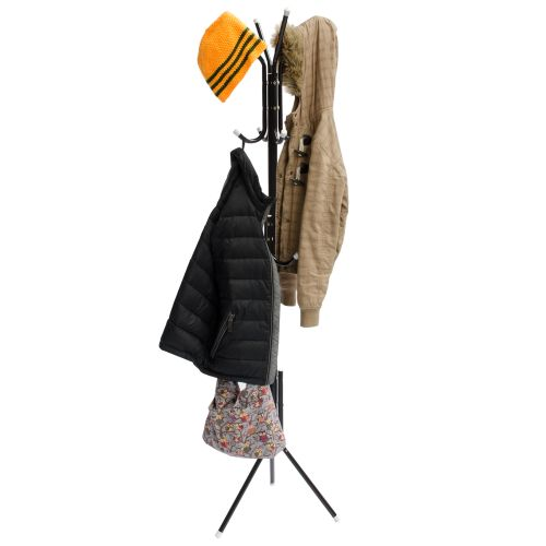 venkon metall garderobenst nder flur st nder garderobe. Black Bedroom Furniture Sets. Home Design Ideas
