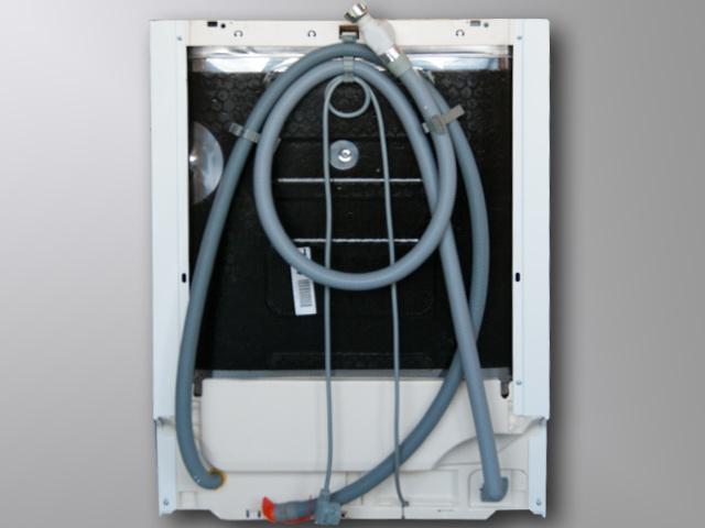 Privileg teilintegriert einbau spulmaschine orig 749 for Spülmaschine teilintegriert