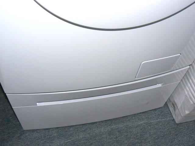 schublade f r waschmaschine kondenstrockner trockner schublade waschtrockner ebay. Black Bedroom Furniture Sets. Home Design Ideas