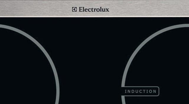 57 5 cm electrolux einbau induktion kochfeld power kochplatte neu in augsburg ebay. Black Bedroom Furniture Sets. Home Design Ideas