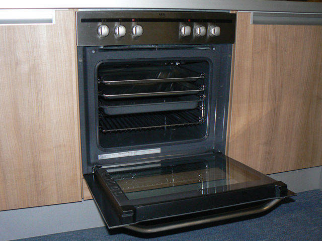 aeg einbau gas herdset orig 1399 edelstahlfront gaskochfeld gasplatte gas ebay. Black Bedroom Furniture Sets. Home Design Ideas