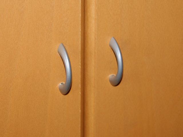 eck stollen wand wohnzimmerschrank l form orig eckschrank b cherregal. Black Bedroom Furniture Sets. Home Design Ideas