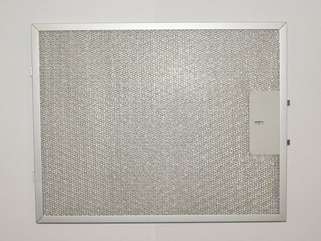 jan kolbe 335mm x 264mm metall fettfilter f r dunstabzug. Black Bedroom Furniture Sets. Home Design Ideas