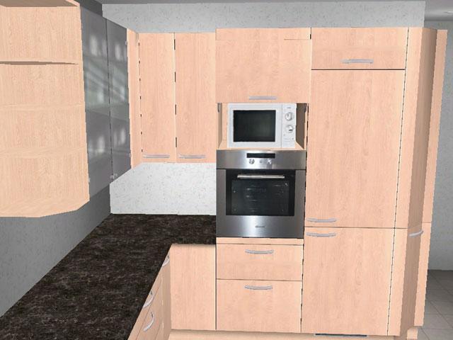 alno l k che insel birke viele ausz ge orig insolvenz verkauf augsb. Black Bedroom Furniture Sets. Home Design Ideas