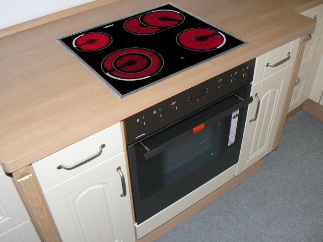 Herdeinbauschrank - Ebay kleinanzeigen kuchenmobel ...