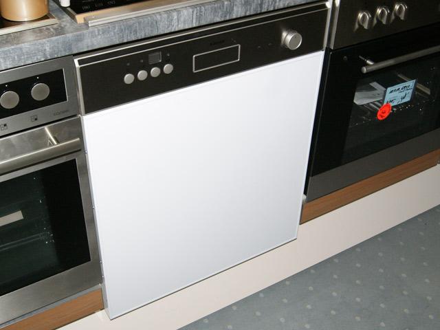 spülmaschine möbelfront orig 120, 59 cm universalfront  ~ Geschirrspülmaschine Front Entfernen