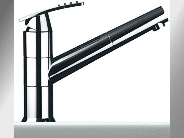 einbau sp lbecken orig 880 franke corvette ceg 614 inkl k chen armatur granit ebay. Black Bedroom Furniture Sets. Home Design Ideas