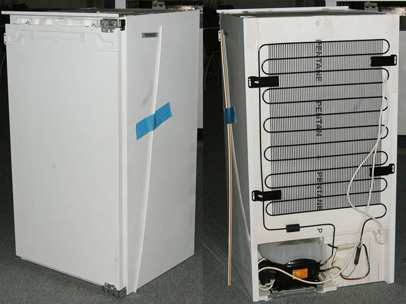 Privileg Einbaukühlschrank: Suche: Thermostat für Privileg ...