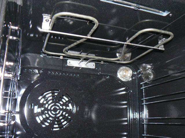 gas backofen autark k chenofen gasofen gasherd backrohr. Black Bedroom Furniture Sets. Home Design Ideas