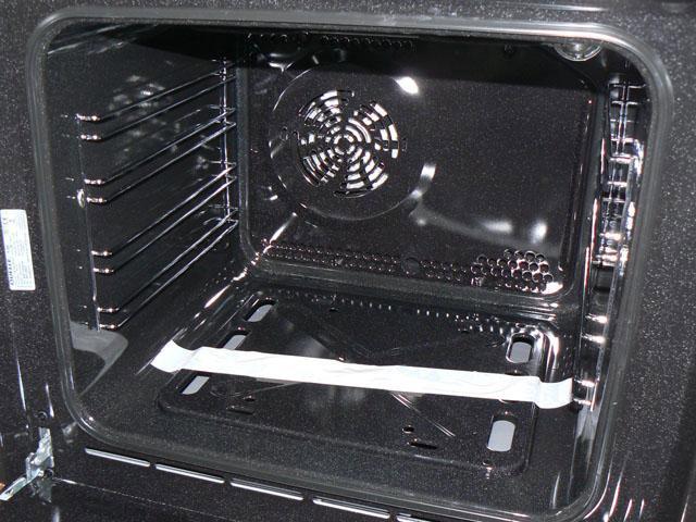 classic gas backofen autark privileg 6130g hocheinbau  ebay ~ Backofen Gas