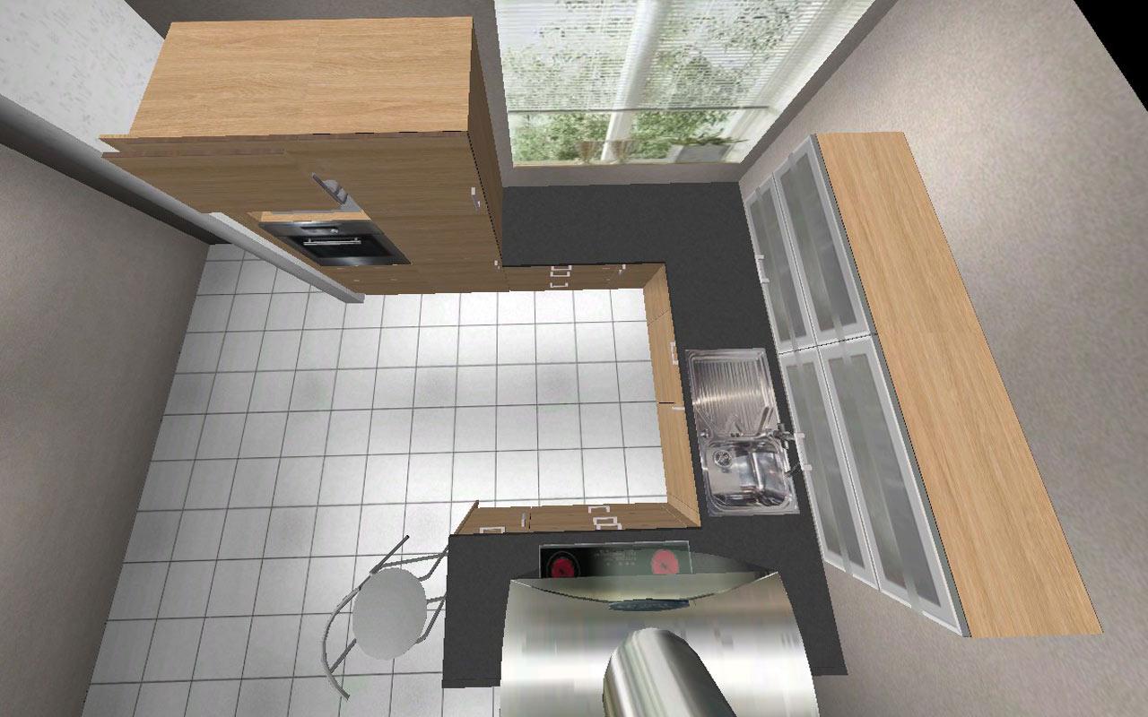 alno ag storno k che u form oder l form ovp musterk che insolvenz ebay. Black Bedroom Furniture Sets. Home Design Ideas