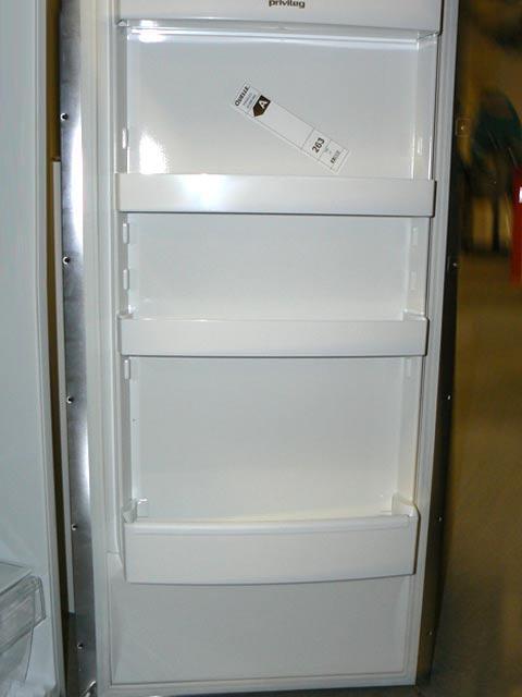 122 cm einbau k hlschrank 122 cm mit edelstahlfront gefrierfach innenliegen ebay. Black Bedroom Furniture Sets. Home Design Ideas