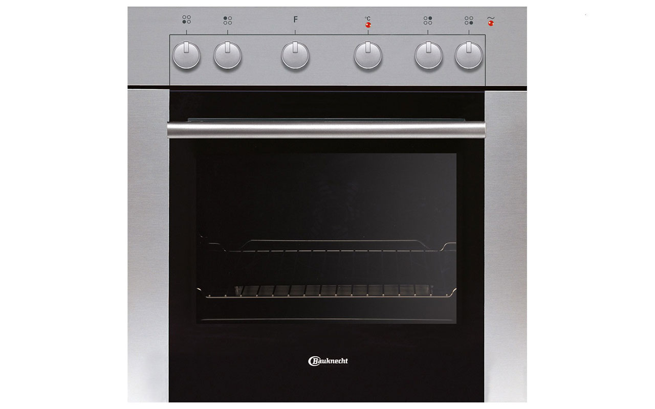 60 cm bauknecht emv 6261 in einbau backofen eek a umluftbackofen lightronic ebay. Black Bedroom Furniture Sets. Home Design Ideas