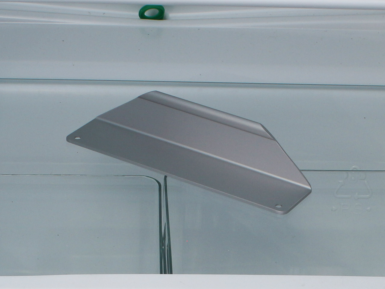 Privileg Einbau Kühlschrank 122 cm EEK A+ Dekorfähig ohne ...