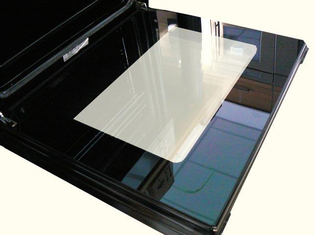 astroh eb 8920 einbau backofen edelstahl eek a autark glas. Black Bedroom Furniture Sets. Home Design Ideas