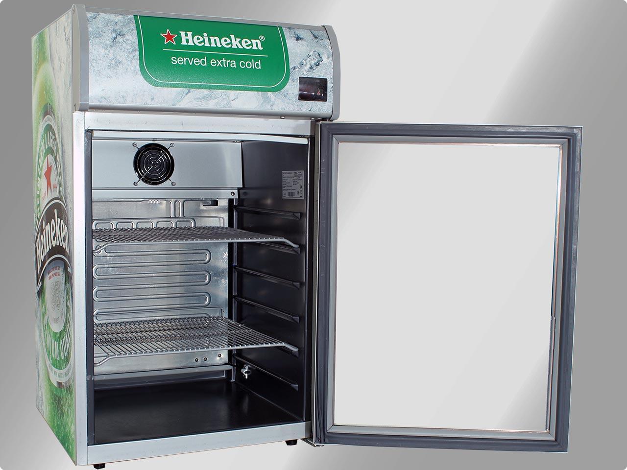 Kleiner Kühlschrank Heineken : Berühmt getränkekühlschrank günstig zeitgenössisch die