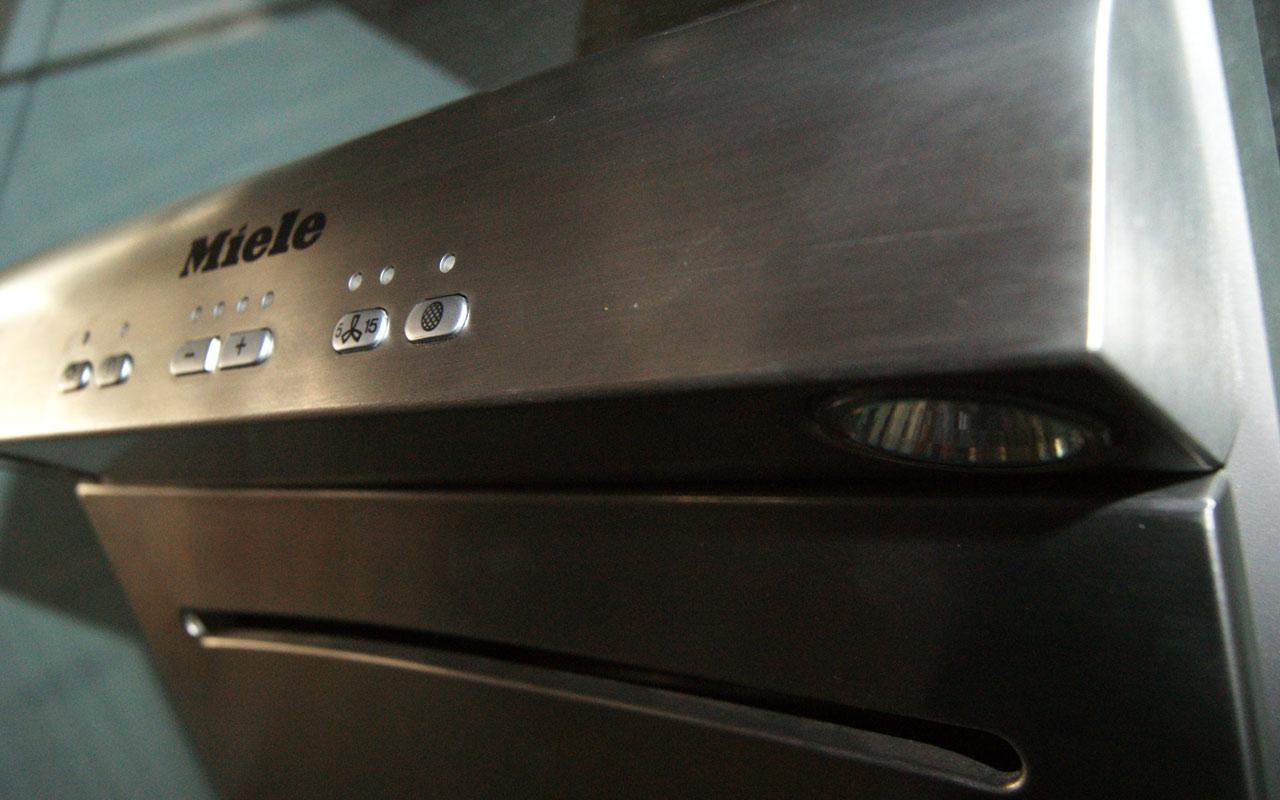 90cm miele da289 edst wand dunstabzugshaube kopffrei designhaube edelstahl glas 4002514080673 ebay. Black Bedroom Furniture Sets. Home Design Ideas