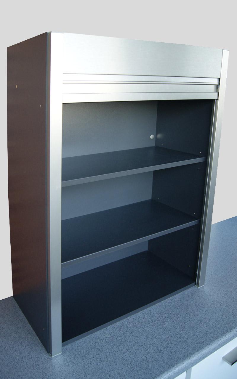 60 x 91 x 34 5 cm hxbxt alno aufsatzschrank orig 688 h ngeschrank jalousie ebay. Black Bedroom Furniture Sets. Home Design Ideas