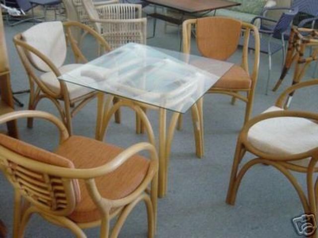 gartenmobel aus bambus und rattan. Black Bedroom Furniture Sets. Home Design Ideas