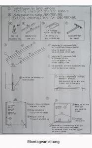 wangenschuh 2 5 x 58 cm sockelleiste k che abschlu schrank plasik schutz ebay. Black Bedroom Furniture Sets. Home Design Ideas