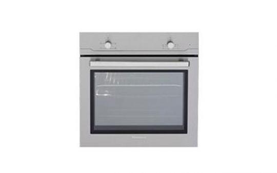 einbau backofen autark ober unterhitze grill f r 220 v steckdose backen ebay. Black Bedroom Furniture Sets. Home Design Ideas