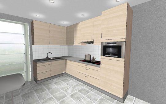 l k che akazie fr hst ckstisch 300 x 180 cm insolvenzverwerter 321 versteigerung ebay. Black Bedroom Furniture Sets. Home Design Ideas